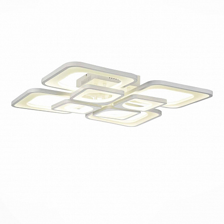Потолочный светодиодный светильник ST Luce SL907.502.08