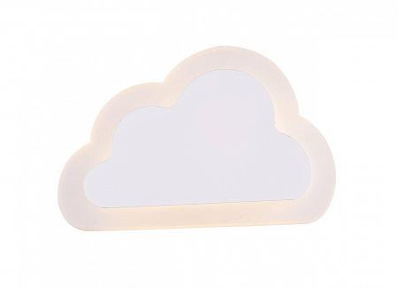 Настенный светодиодный светильник ST Luce Nube SL950.501.01