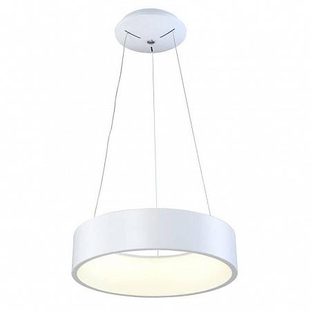 Подвесной светодиодный светильник Omnilux OML-45203-42