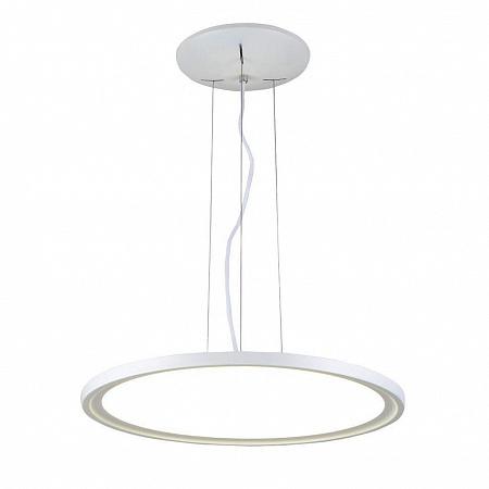 Подвесной светодиодный светильник с пультом ДУ Omnilux OML-43903-36