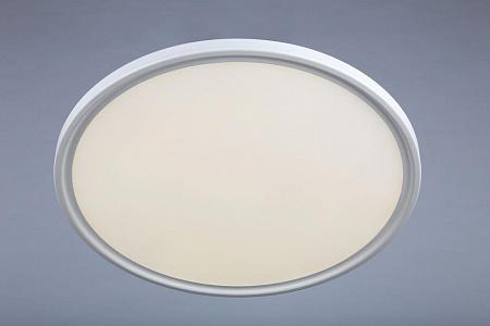 Потолочный светодиодный светильник с пультом ДУ Omnilux OML-43907-36