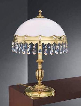Настольная лампа Reccagni Angelo P 7961 G