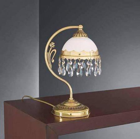Настольная лампа Reccagni Angelo P 7961 P