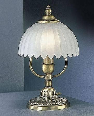 Настольная лампа Reccagni Angelo P 3030