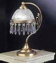 Настольная лампа Reccagni Angelo P 3831