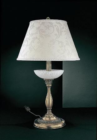 Настольная лампа Reccagni Angelo P 5402 G