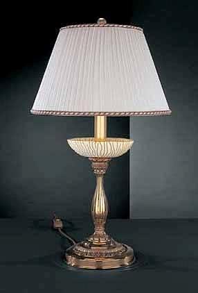 Настольная лампа Reccagni Angelo P 5500 G