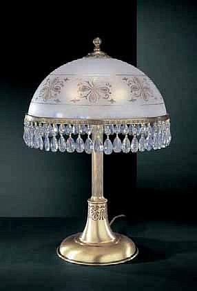 Настольная лампа Reccagni Angelo P 6000 G