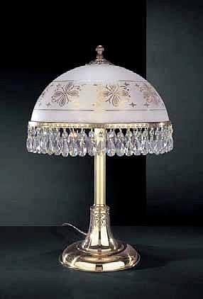 Настольная лампа Reccagni Angelo P 6100 G
