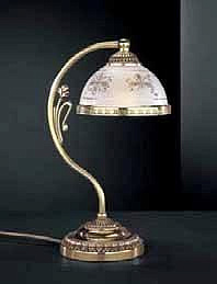 Настольная лампа Reccagni Angelo P 6102 P