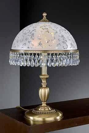 Настольная лампа Reccagni Angelo P 6200 G