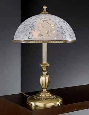 Настольная лампа Reccagni Angelo P 6202 G