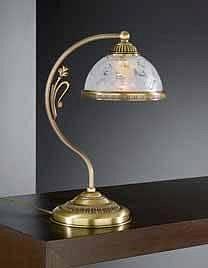 Настольная лампа Reccagni Angelo P 6202 P