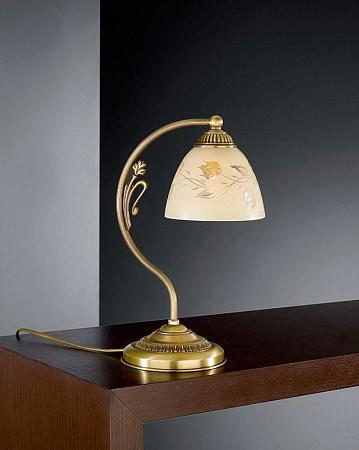 Настольная лампа Reccagni Angelo P 6258 P
