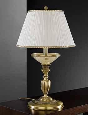 Настольная лампа Reccagni Angelo P 6422 G