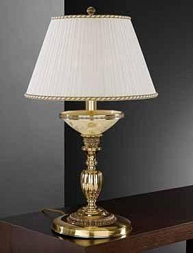 Настольная лампа Reccagni Angelo P 6522 G