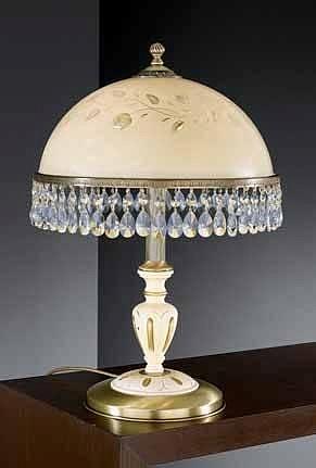Настольная лампа Reccagni Angelo P 6806 G