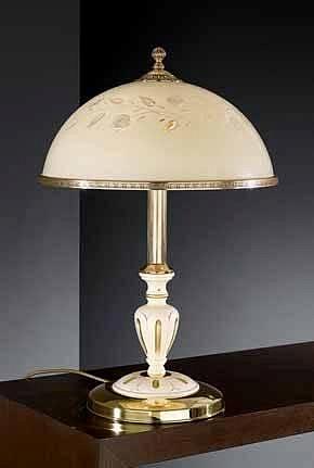 Настольная лампа Reccagni Angelo P 6908 G