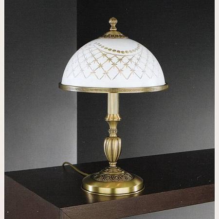 Настольная лампа Reccagni Angelo P 7002 M