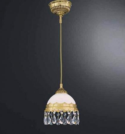 Подвесной светильник Reccagni Angelo L 7961/16