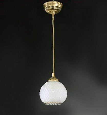 Подвесной светильник Reccagni Angelo L 8400/16