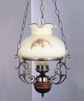 Подвесной светильник Reccagni Angelo L 2400 G