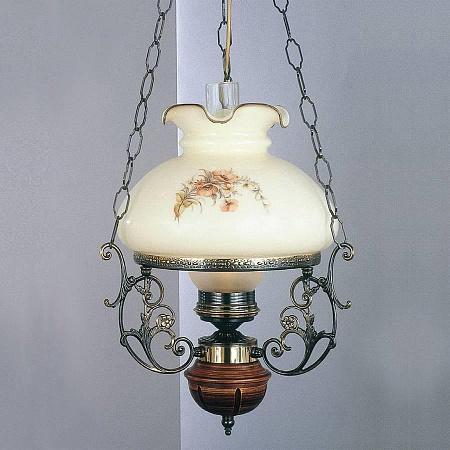 Подвесной светильник Reccagni Angelo L 2400 M