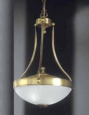 Подвесной светильник Reccagni Angelo L 3020/2