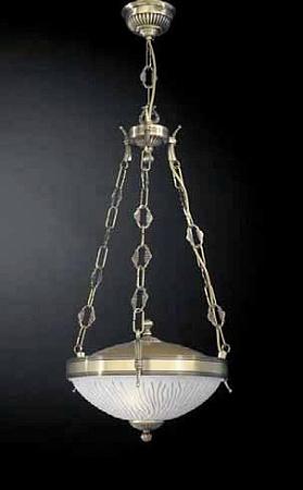 Подвесной светильник Reccagni Angelo L 5610/2