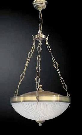 Подвесной светильник Reccagni Angelo L 5610/3