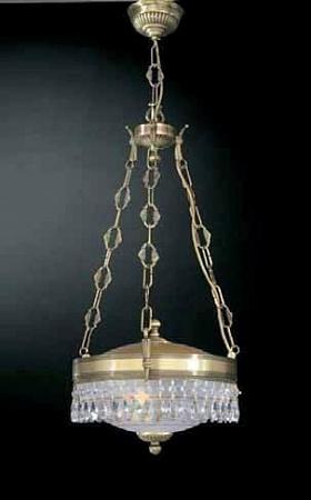 Подвесной светильник Reccagni Angelo L 6010/2