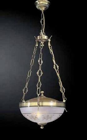 Подвесной светильник Reccagni Angelo L 6012/2