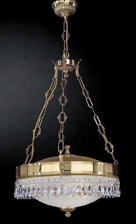 Подвесной светильник Reccagni Angelo L 6110/3