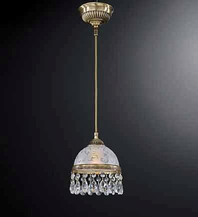 Подвесной светильник Reccagni Angelo L 6200/16