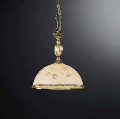 Подвесной светильник Reccagni Angelo L 6208/28