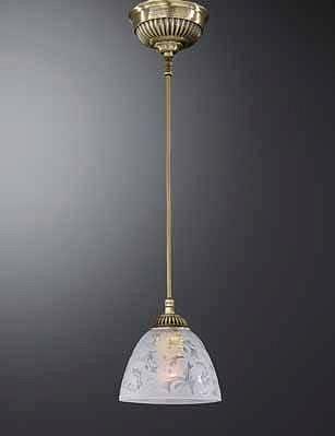 Подвесной светильник Reccagni Angelo L 6252/14
