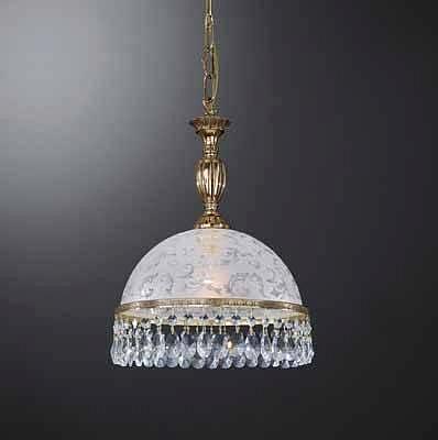 Подвесной светильник Reccagni Angelo L 6300/28
