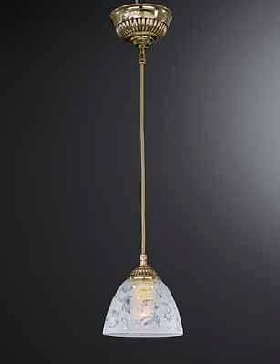Подвесной светильник Reccagni Angelo L 6352/14