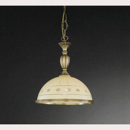 Подвесной светильник Reccagni Angelo L 7004/28