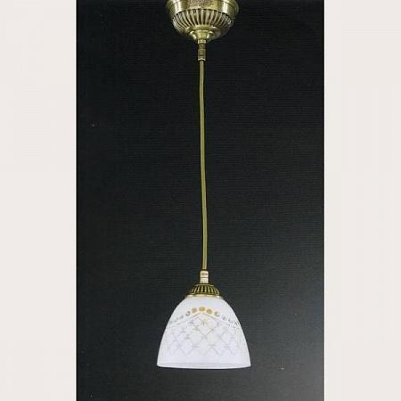 Подвесной светильник Reccagni Angelo L 7052/14