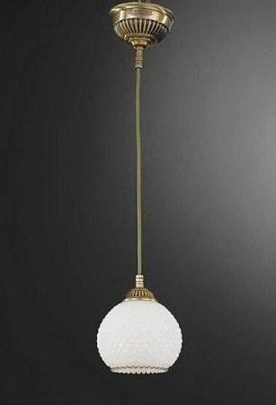 Подвесной светильник Reccagni Angelo L 8600/14