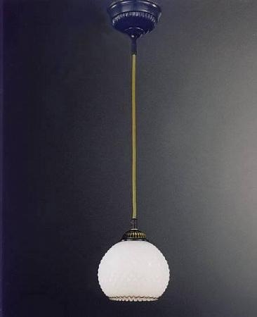 Подвесной светильник Reccagni Angelo L 8610/14