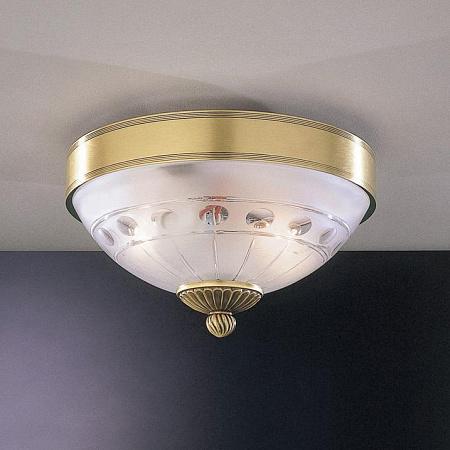 Потолочный светильник Reccagni Angelo PL 2304/2