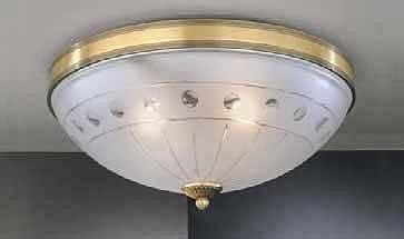 Потолочный светильник Reccagni Angelo PL 4650/3