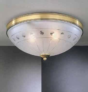 Потолочный светильник Reccagni Angelo PL 4650/4