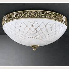 Потолочный светильник Reccagni Angelo PL 7002/4