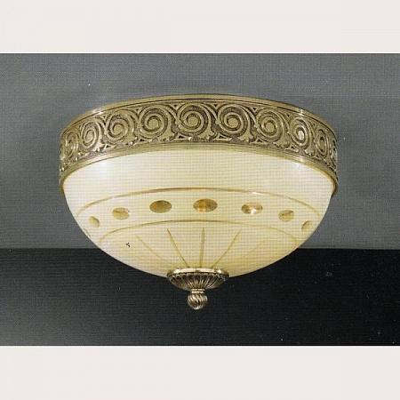 Потолочный светильник Reccagni Angelo PL 7104/2