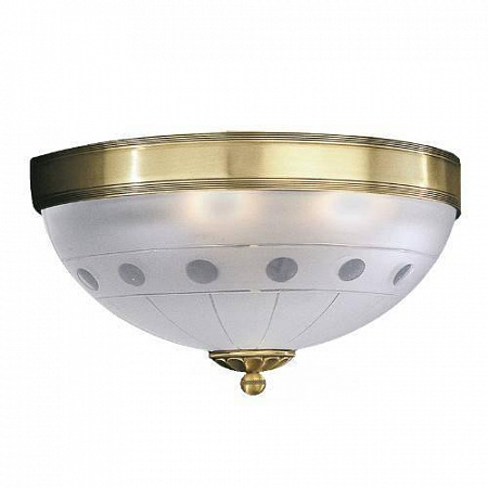 Настенный светильник Reccagni Angelo A 2304/2