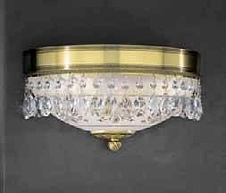 Настенный светильник Reccagni Angelo A 6010/2