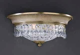 Настенный светильник Reccagni Angelo A 6210/2